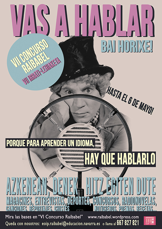 Raibabel 2015 poster WEB