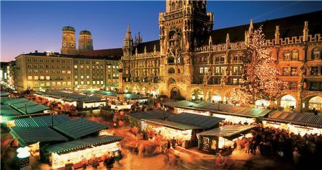 mercadillo-navidad-de-Munich