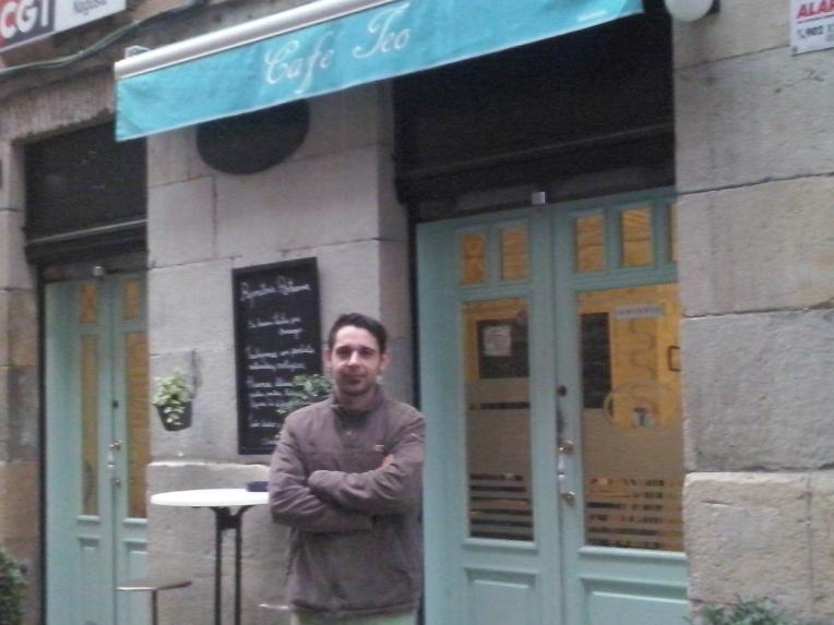 Matteo da Caffè Teo-foto 2